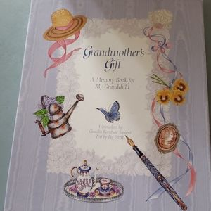 Grandmother's Memory Book